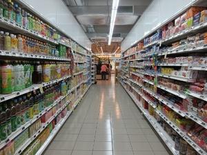Нижегородские магазины выделили время для пожилых посетителей