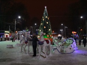 В период новогодних праздников в Нижнем Новгороде организуют круглосуточные дежурства на всех объектах жизнеобеспечения