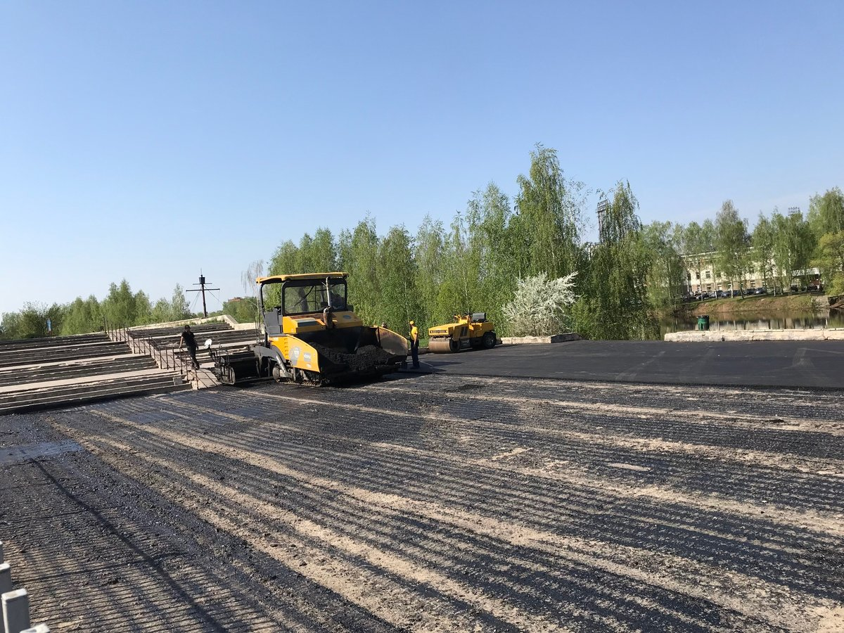 Цена ремонта нижегородских дорог снизилась на 7,7% - фото 1