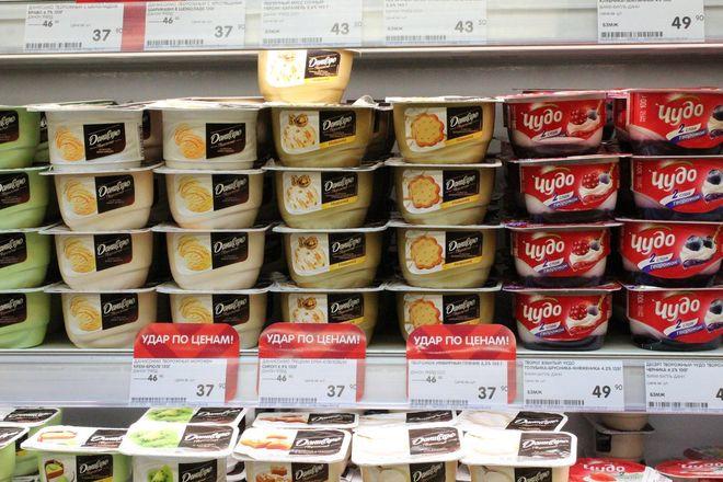 Новые правила для молока: что изменилось на полках нижегородских магазинов с 1 июля - фото 19