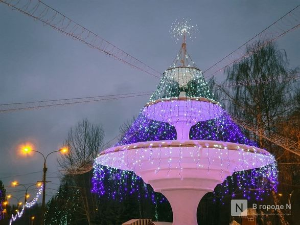 Праздничные уголки: ищем места для атмосферных фото в Нижнем Новгороде - фото 34