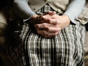 Волонтёры Горьковской железной дороги продолжают работу по оказанию помощи пожилым людям в период самоизоляции