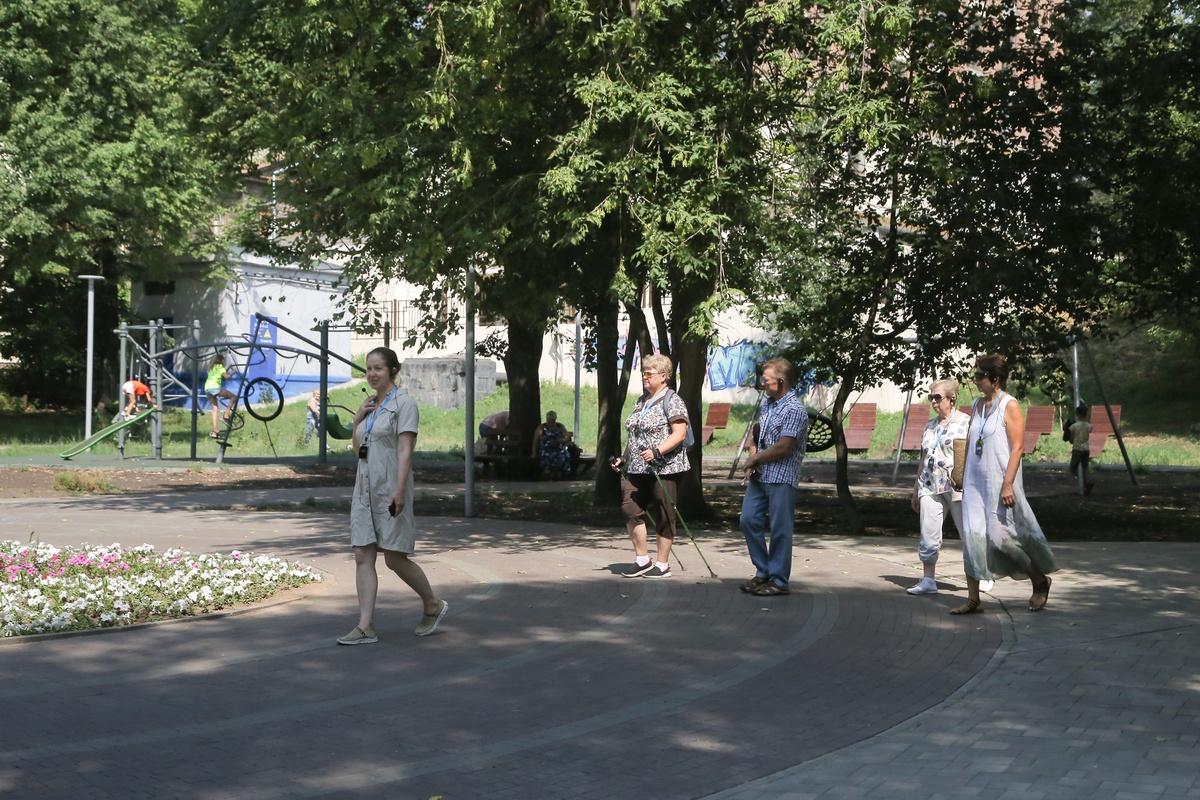 Памятник Максиму Горькому установят в Ковалихинском сквере - фото 1