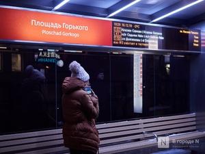 Транспортные табло перестали работать на «умных» остановках в Нижнем Новгороде
