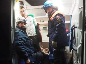 Нижегородский альпинист сорвался со скалы на соревнованиях в Ингушетии