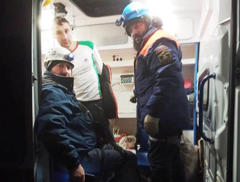 Нижегородский альпинист сорвался со скалы на соревнованиях в Ингушетии - фото 1