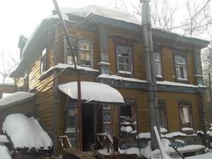 19 аварийных домов снесут в центре Нижнего Новгорода