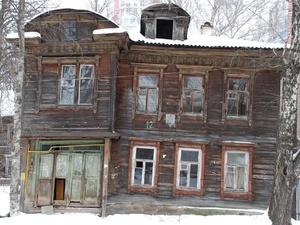 В Нижнем Новгороде расселят 190 аварийных домов