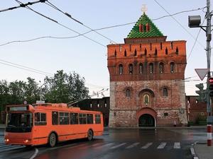 Контроль за работой нижегородского транспорта усилится с приходом двух заместителей Гойхмана