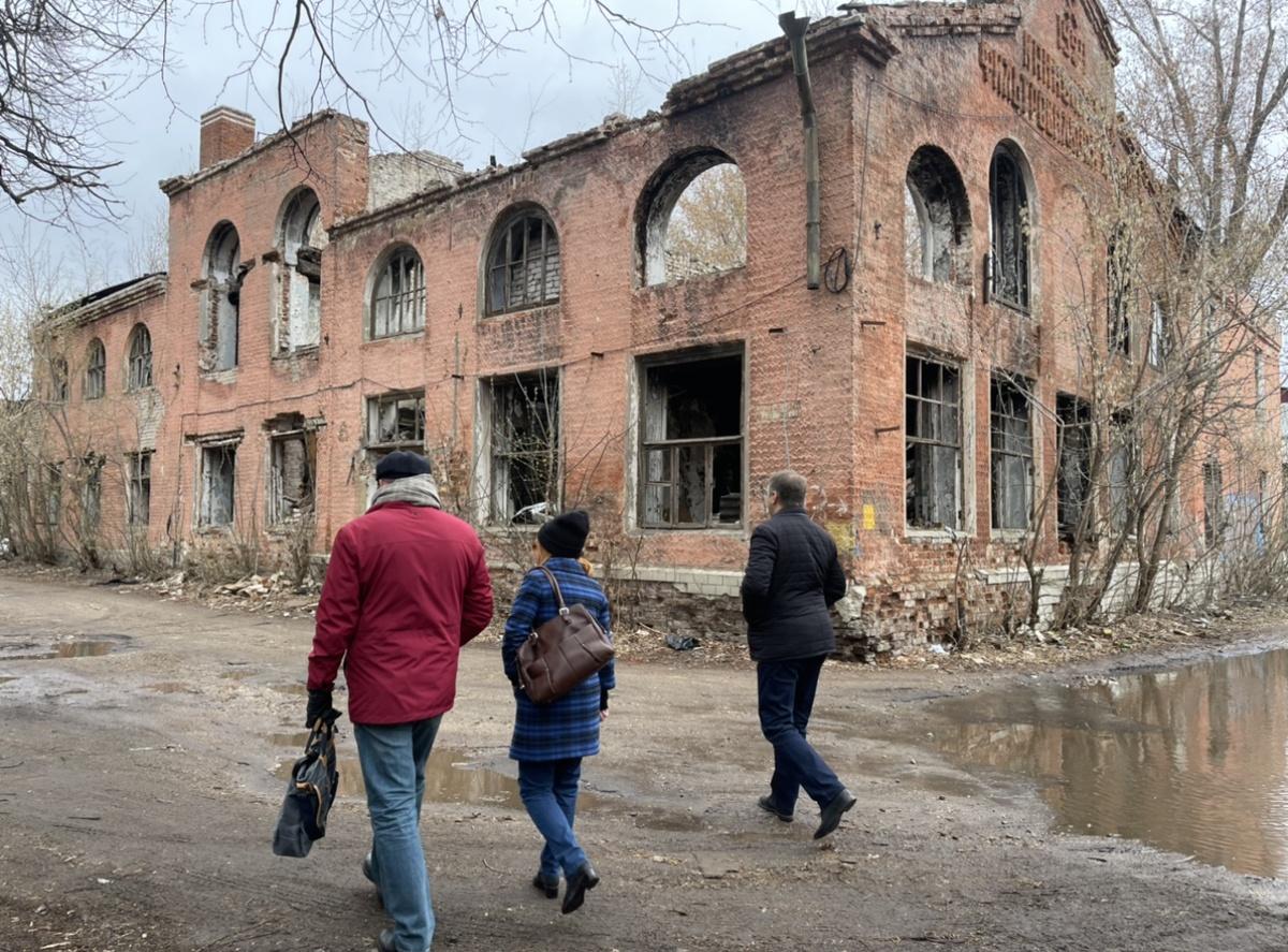 Четыре опасных дома снесут в Канавинском районе - фото 1