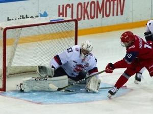 Повторный матч «Чайки» против «Локо» окончился поражением нижегородцев