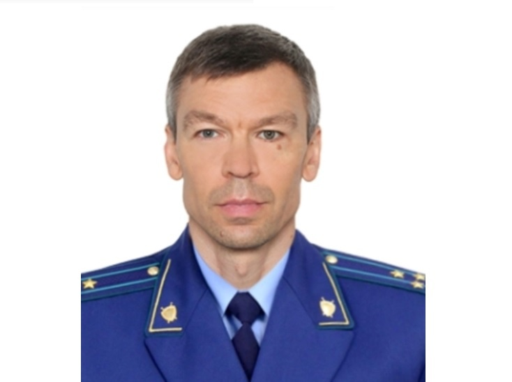 Андрей Немыкин назначен зампрокурора Нижегородской области - фото 1