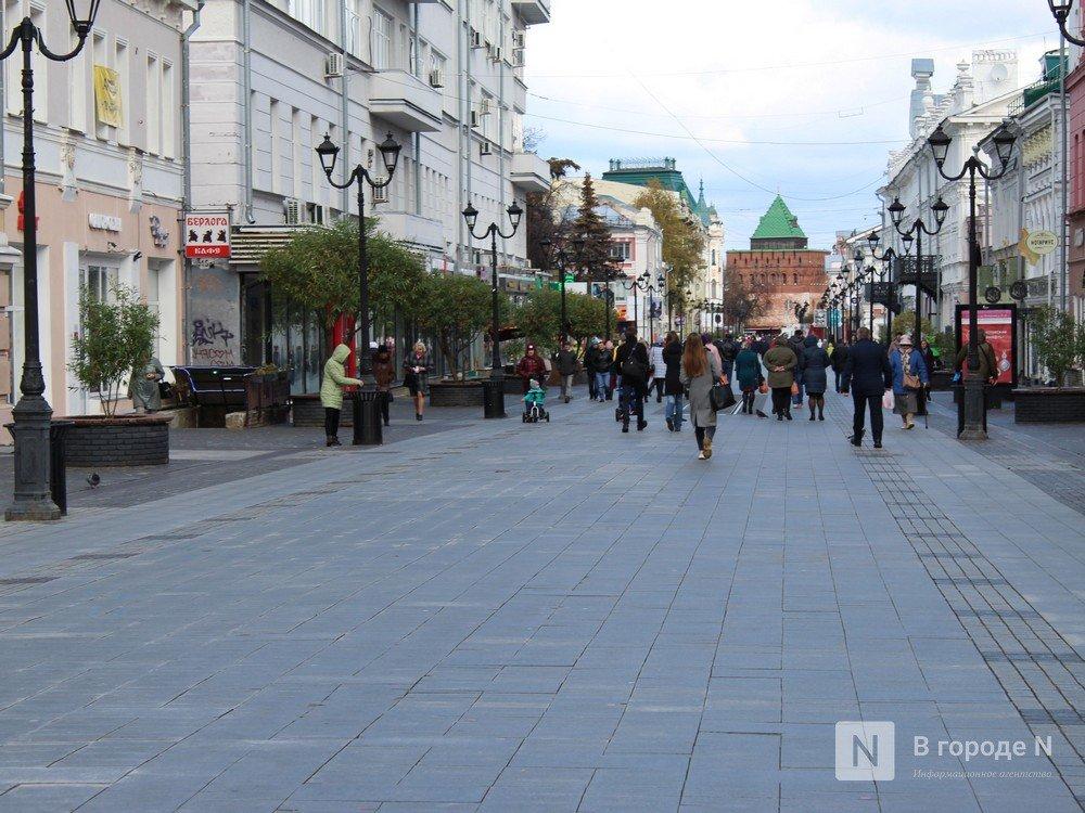 Флигель усадьбы Лопашева в центре Нижнего Новгорода отреставрируют за 11,6 млн рублей - фото 1