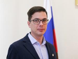 Юрий Шалабаев займет пост и.о. мэра Нижнего Новгорода