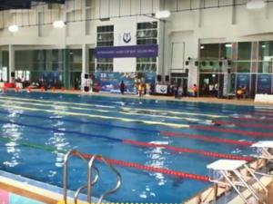 Нижегородец привез из Таиланда полный комплект медалей Кубка мира по подводному спорту