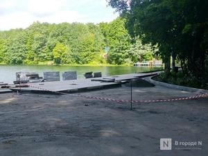Разобраться с мусором на Щелоковском хуторе поручил Никитин властям Нижнего Новгорода