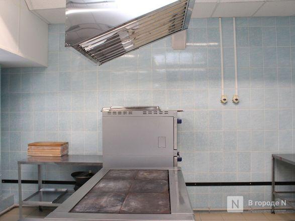 Нижегородскую школу № 123 отремонтировали за 115 млн рублей - фото 16