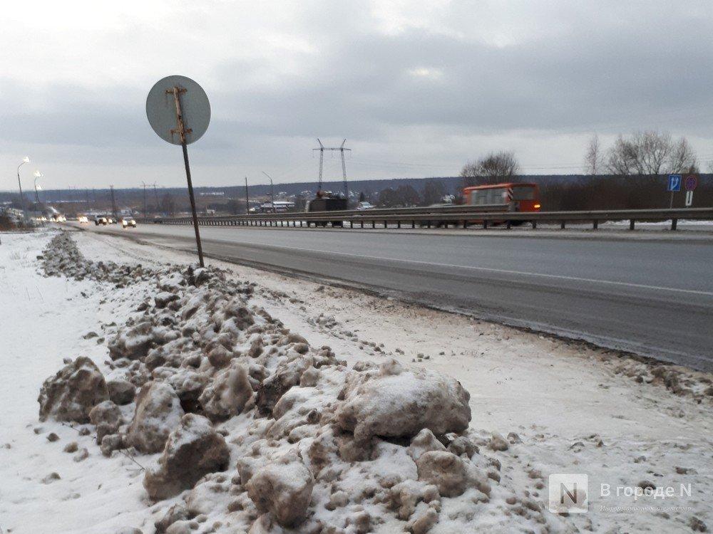 Прокуратура выявила нарушения в работе камеры, фиксирующей ПДД возле Дзержинска - фото 1