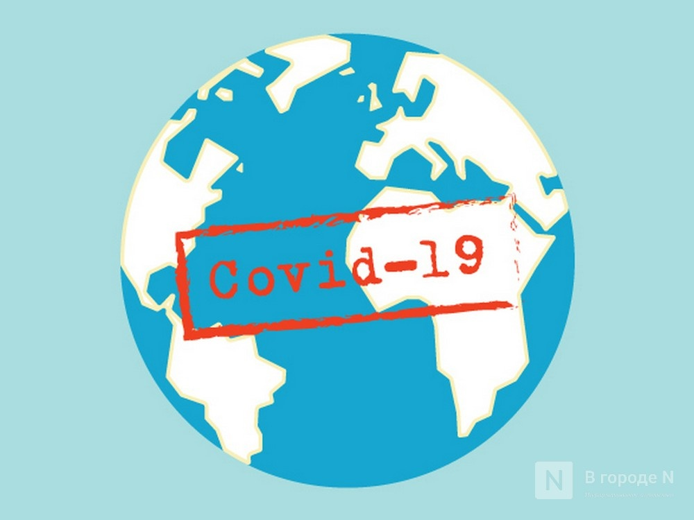 В Павловском районе уверенно растет число заболевших коронавирусом - фото 1