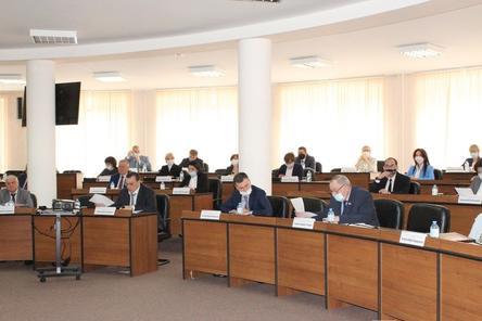 Журналистам разрешили присутствовать на выборах мэра Нижнего Новгорода