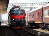 Все поезда «Стриж» вернулись на маршрут Москва — Нижний Новгород