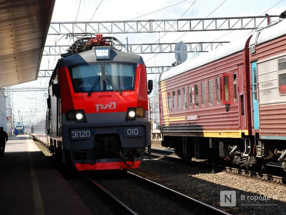 Все поезда «Стриж» вернулись на маршрут Москва — Нижний Новгород - фото 1