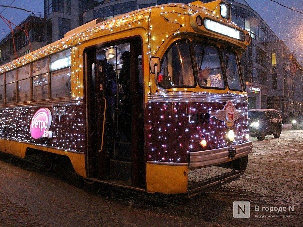 Нижегородский «Новогодний трамвай» завоевали высшую награду премии «Радиомания-2020» - фото 1