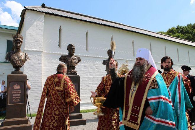 Материнство и любовь: каких женщин и за что увековечили в Нижнем Новгороде - фото 16