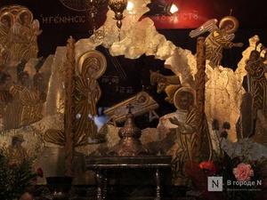 Женский монастырь в Выксе закрыли на карантин из-за коронавируса