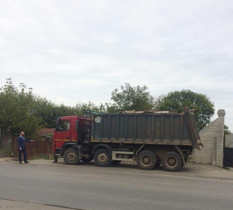 За «мусорный» «Родник» спросили с нижегородских дачников - фото 2