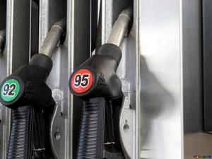 Бензин подорожал на 2% в Нижегородской области за I полугодие