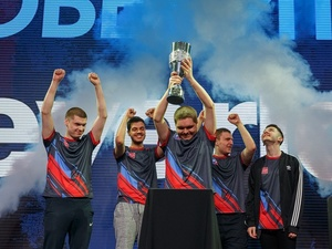 Лучшие киберспортсмены сойдутся в Нижнем Новгороде в финальных сражениях