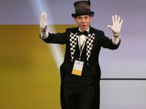 Актер нижегородского театра «Пиано» стал победителем всероссийского конкурса наставничества