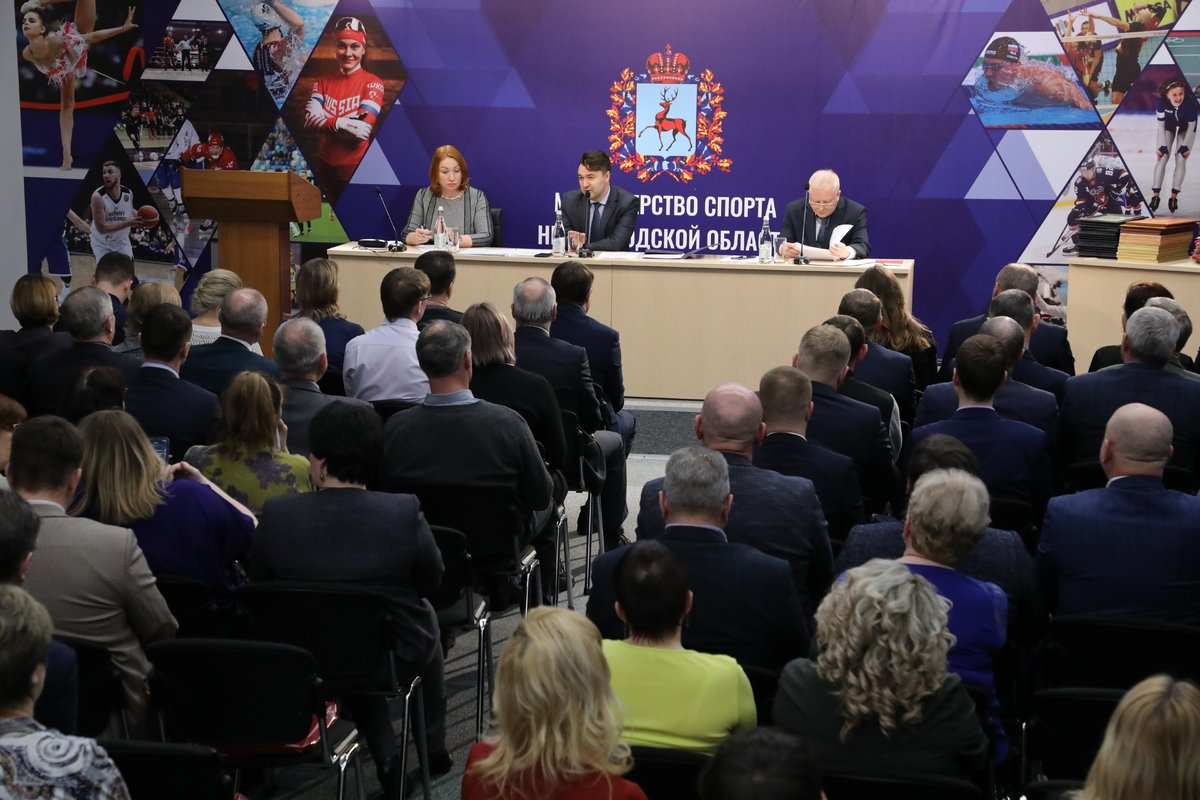 187 золотых медалей завоевали нижегородские спортсмены в 2019 году - фото 1