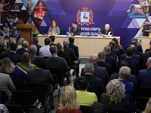187 золотых медалей завоевали нижегородские спортсмены в 2019 году