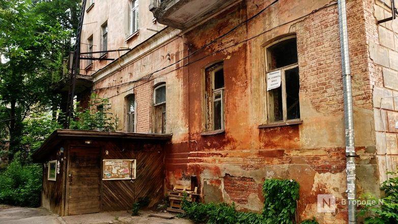 Фасад усадьбы дворянки Веселовской на Большой Печерской отремонтируют к 800-летию Нижнего Новгорода - фото 11
