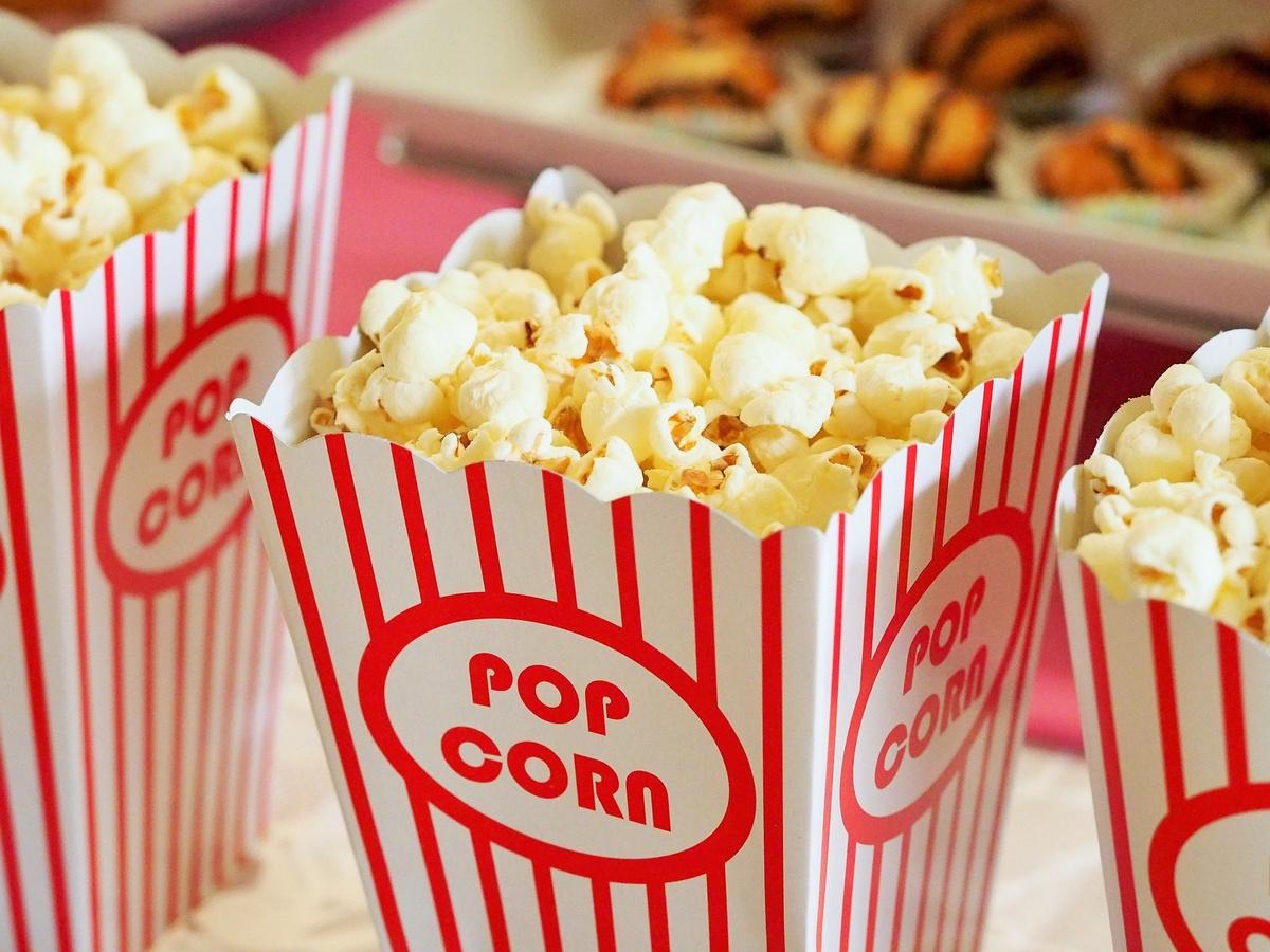 Нижегородцам разрешили есть во время киносеансов и спортивных мероприятий - фото 1