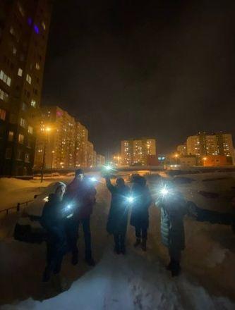Акция в поддержку Навального прошла в Нижнем Новгороде 14 февраля  - фото 2