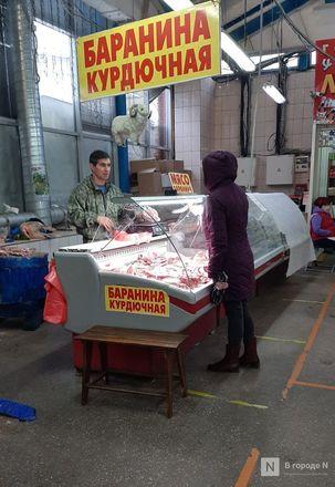 Нижегородские рынки: пережиток прошлого или изюминка города? - фото 14
