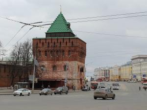 Нижний Новгород станет «Умным городом» через пять лет