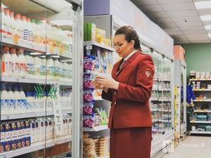 Магазин SPAR в Сормове оштрафовали на 700 тысяч за торговлю просроченными продуктами