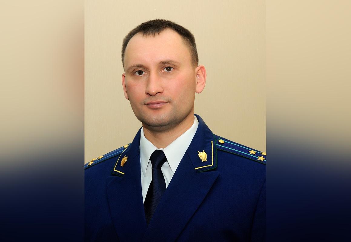 Совфед согласовал Андрея Травкина на пост прокурора Нижегородской области - фото 1