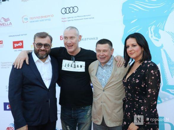 Еще больше звезд приехали на закрытие «Горький fest» в Нижний Новгород - фото 15