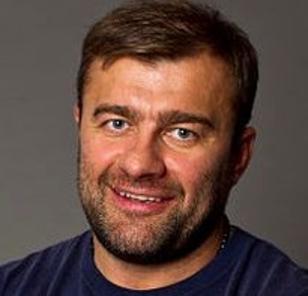 «Вот мы и приняли эстафету от FIFA», — Михаил Пореченков о «Горький fest»