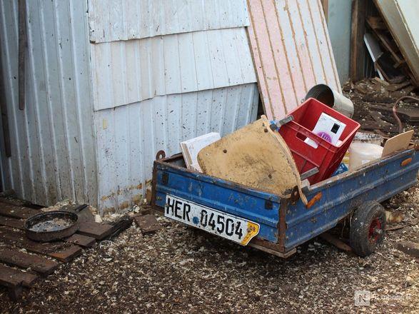 История нижегородского «Дома ужасов»: как автосервис превратился в «логово колдуна» - фото 33