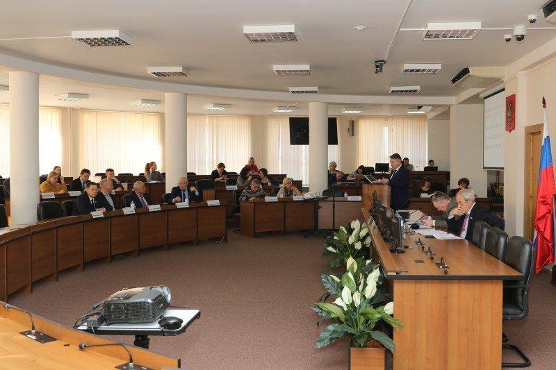 Нижегородские депутаты одобрили размещение муниципального займа в 2020 году - фото 1