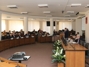Нижегородские депутаты одобрили размещение муниципального займа в 2020 году