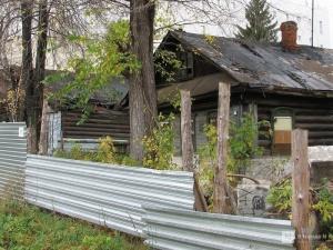 Опасный дом в Первомайске снесли по требованию прокуратуры