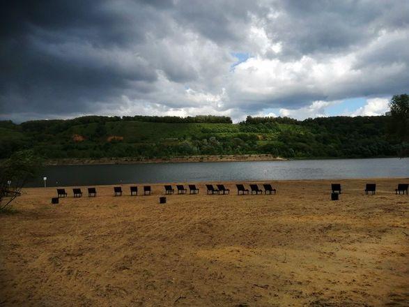 Детскую площадку у затона имени 25 лет Октября установят в конце июля - фото 1