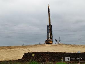Строительство развязки в Ольгине остановилось из-за неурегулированных земельных отношений